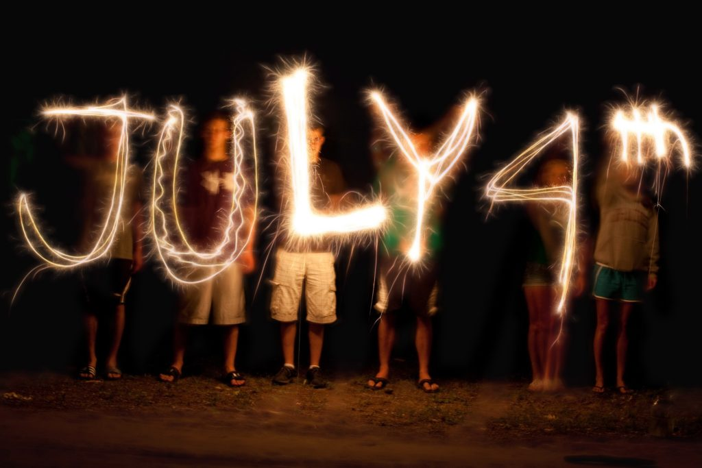 Fourth of July Fun In Kansas City | Learn Where Your Local Events Are | Gunter Pest & Lawn