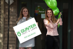 How Long Has Gunter Been Headquartered In Waldo is another common question we get here at Gunter Pest & Lawn