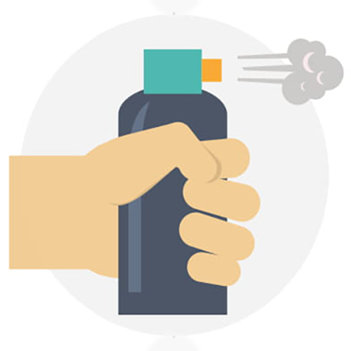 Use Insect Repellent When Going To The Beach Or Hiking