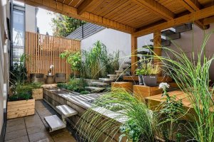 How To Turn Your Yard Into A Safe And Stylish Outdoor Oasis